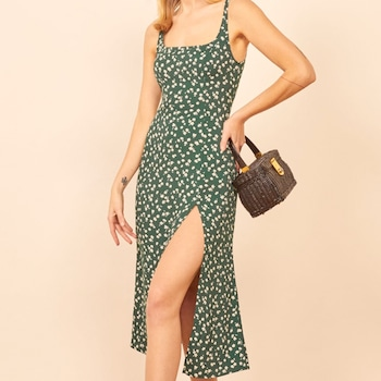 E-Comm: Chic Green Looks for St. Patrick's Day