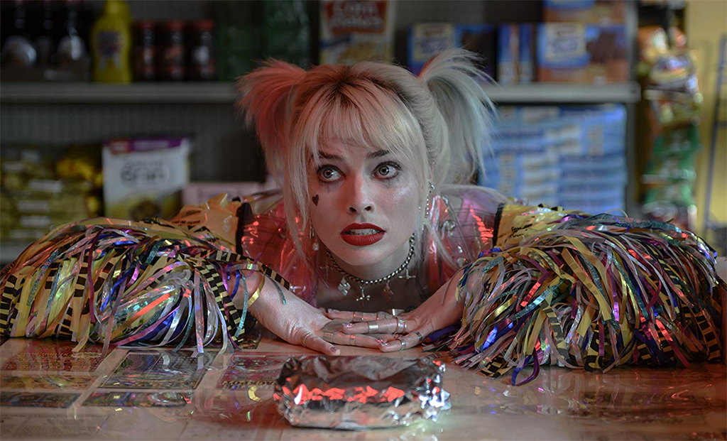 Margot Robbie, Birds of Prey: And the Fantabulous Emancipation of One Harley Quinn