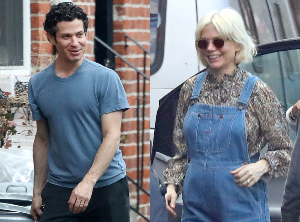Michelle Williams, Thomas Kail