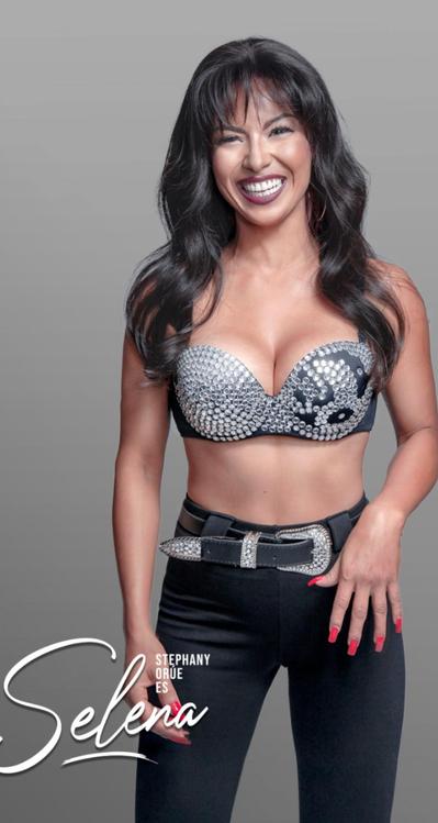 Stephanie Orué