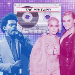 The MixtapE!, The Weeknd, Kelsea Ballerini, Halsey