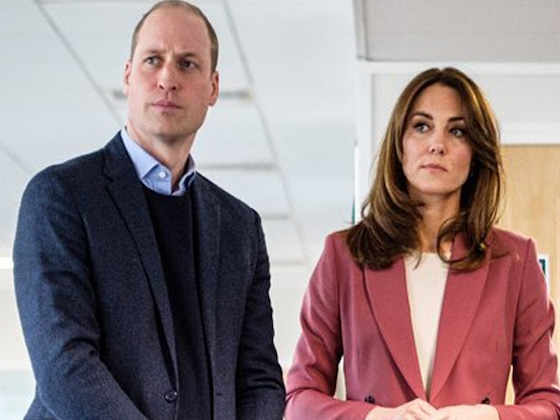 Prince William and Kate Middleton Share the Importance of Mental Health Care Amid COVID-19