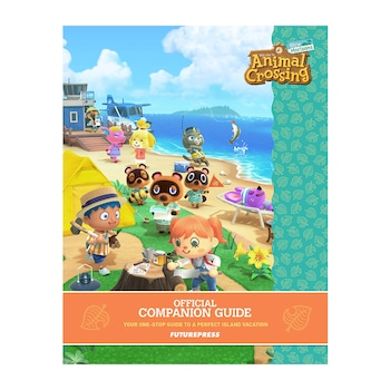 Ecomm: Animal Crossing is here!