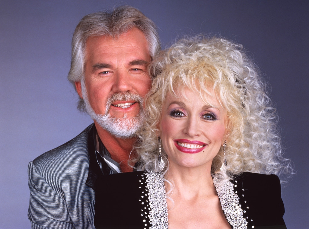 Kenny Rogers, Dolly Parton