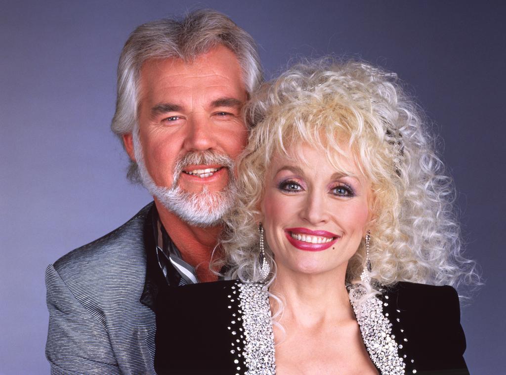Kenny Rogers, Dolly Parton