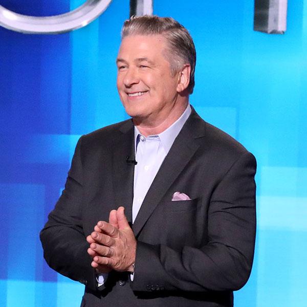 "Watch Alec Baldwin Encourage Ellen DeGeneres to ""Keep Going"" After ""Toxic"" Workplace Allegations"