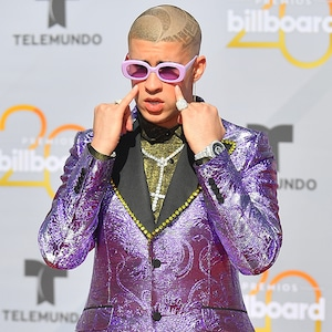 Bad Bunny, Latin Billboard