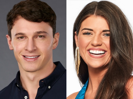 "<i>The Bachelor</i>'s Madison Prewett Says She and Connor Saeli Are ""Not Together"""