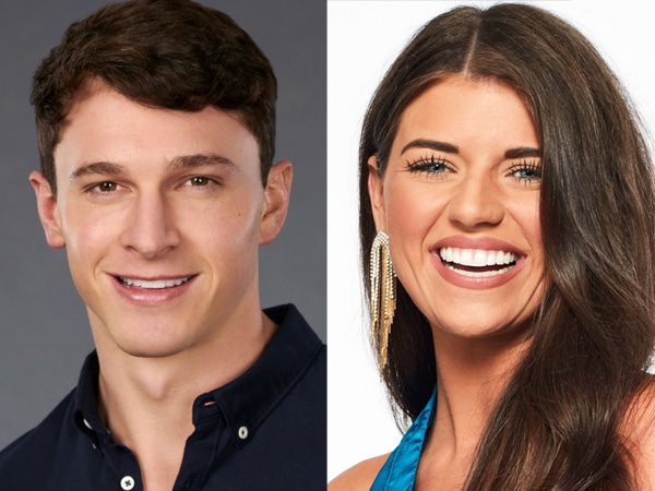 """<i>The Bachelor</i>'s Madison Prewett Says She and Connor Saeli Are """"Not Together"""""""