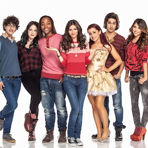 Victorious, Then and Now