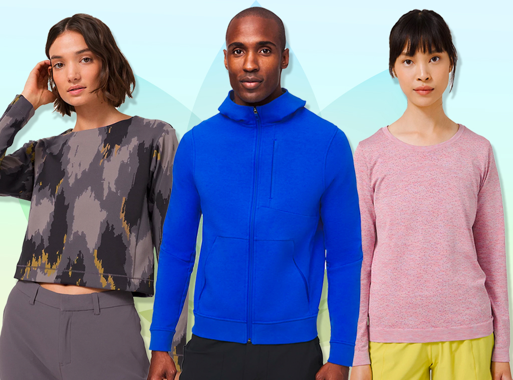 E-comm: Lululemon Items We're Currently Obsessed With