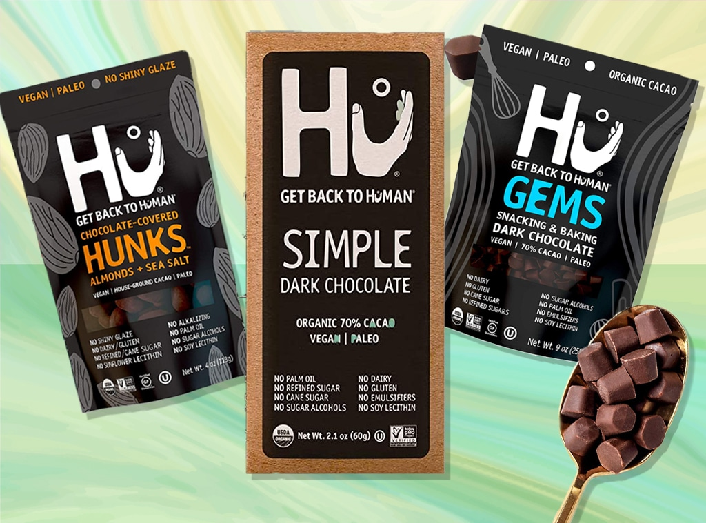 HU Chocolate, Collages