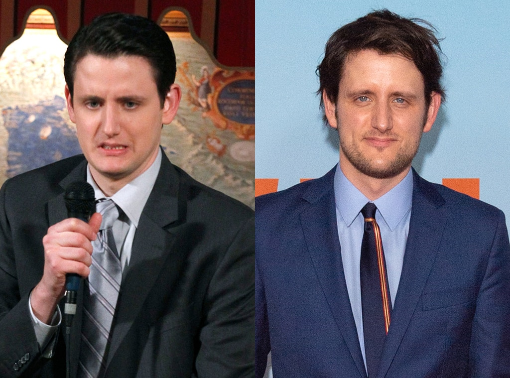 Zach Woods, The Office