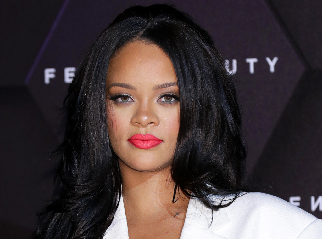Ecomm: Rihannas Fenty Beauty Items Everyone Should Have
