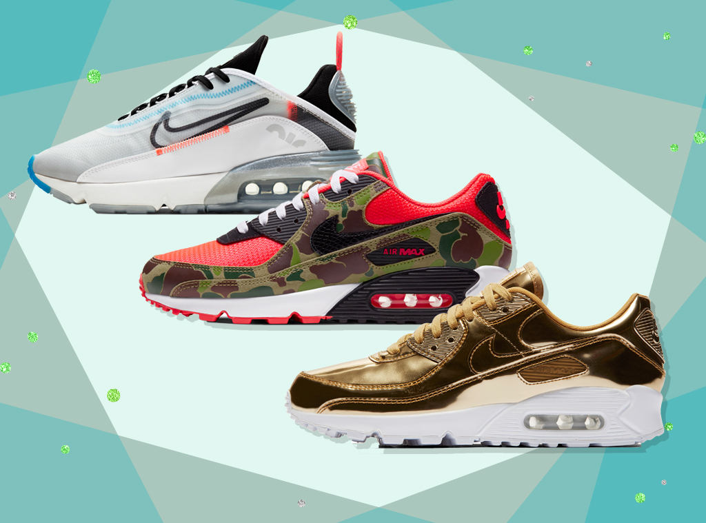 Ecomm: Nike Air Max Day: Scope Out the 2020 Sneaker Drop