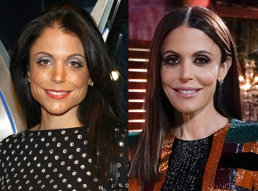 Bethenny Frankel - RHONY: Where Are They Now