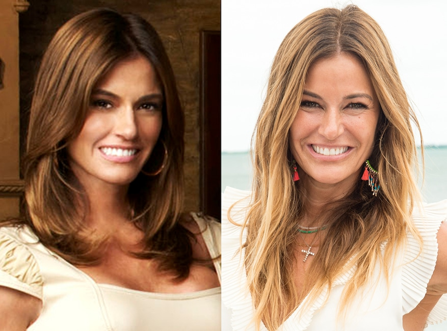 Kelly Bensimon - RHONY: Where Are They Now