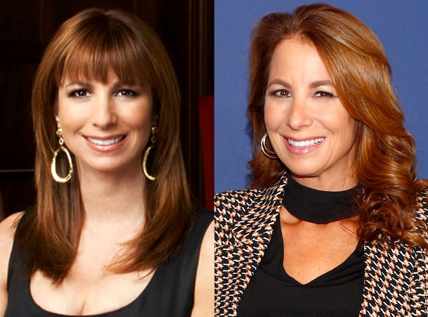 Jill Zarin - RHONY: Where Are They Now