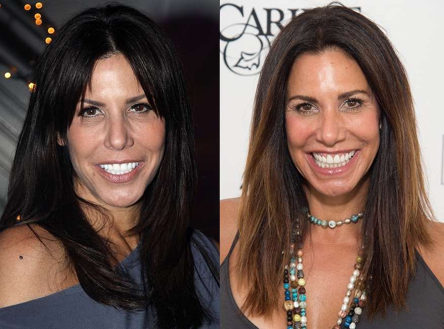 Cindy Barshop - RHONY: Where Are They Now