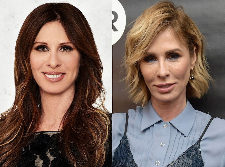 Carole Radziwill - RHONY: Where Are They Now