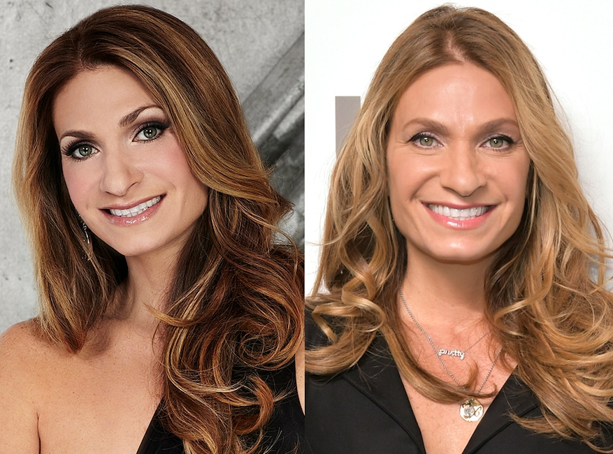 Heather Thomson - RHONY: Where Are They Now