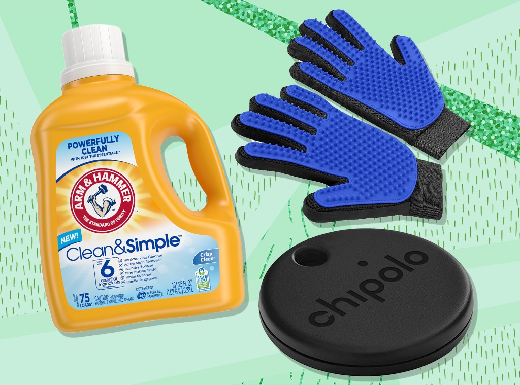 Ecomm: Spring Clean With These Things You Never Knew You Needed