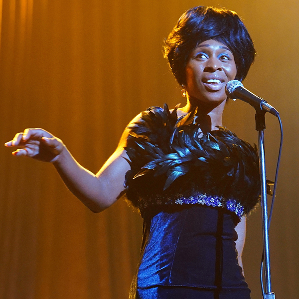 The Special Way Genius: Aretha is Celebrating the Queen of Soul