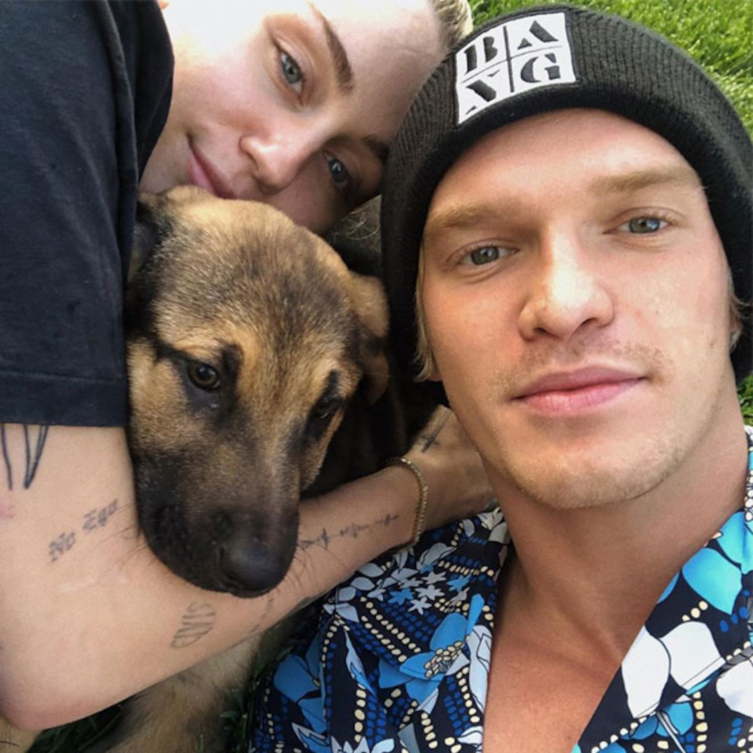 Doing Whatever She Wants: Inside Miley Cyrus' New Sober Lifestyle With Love Cody Simpson - E! NEWS