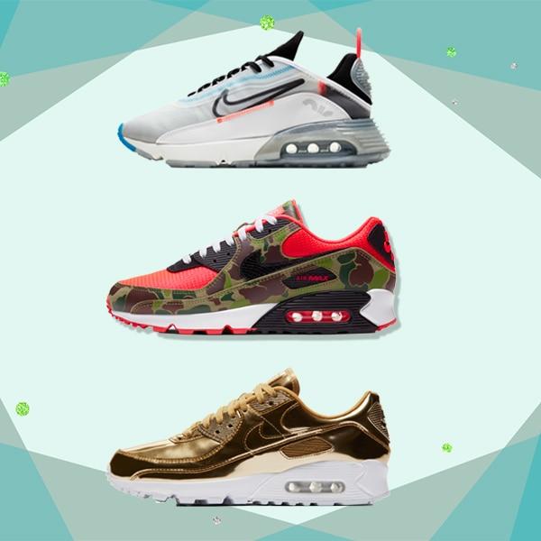 Nike Air Max More Nike News