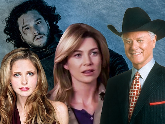 From <i>Dallas</i> to <i>Game of Thrones</i>: TV's Most Memorable Cliffhangers