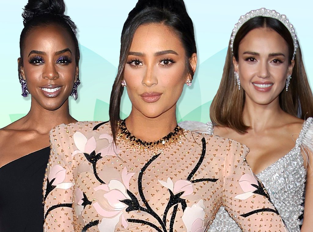 E-comm: Jessica Alba & Shay Mitchell's Facialist Shares Spa-at-Home Tips