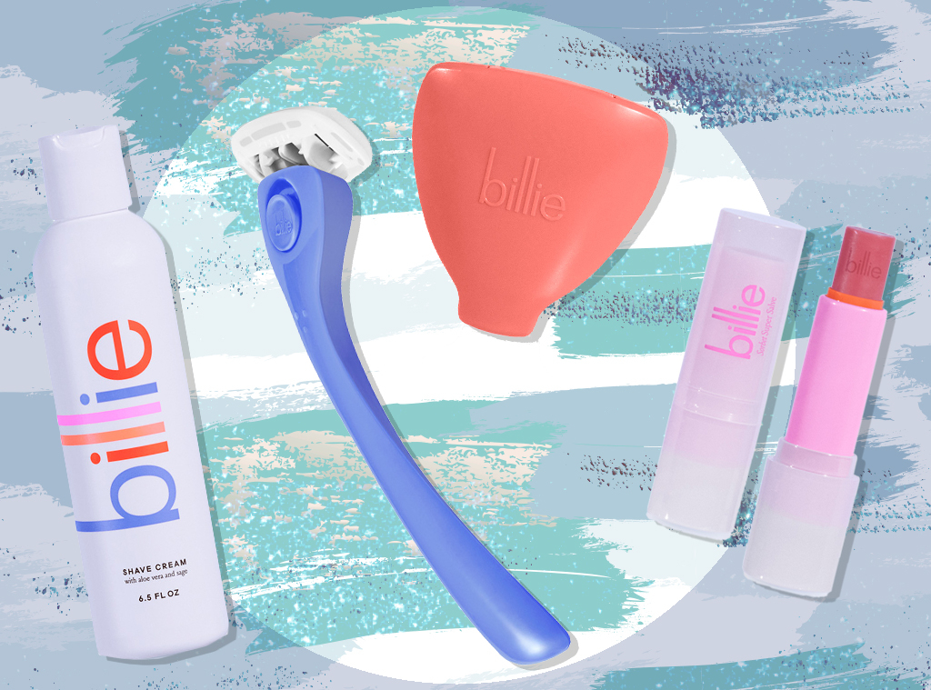 Ecomm: Billie Is Here to Keep Your Self-Grooming in Check