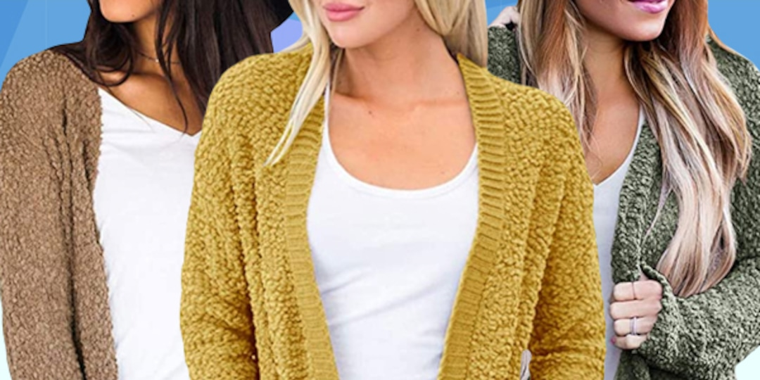 This $35 Oversized Cardigan Has 12,148 5-Star Amazon Reviews - E! Online.jpg