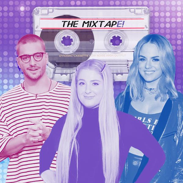 The MixtapE! Presents Stars' Social Distancing Playlists