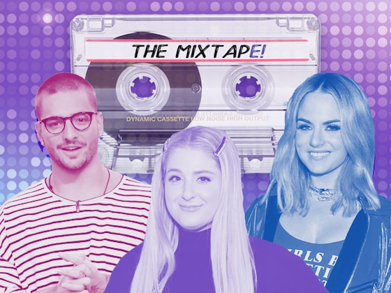 The MixtapE! Presents Meghan Trainor, Maluma, JoJo and More Stars' Social Distancing Playlists