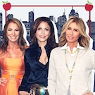 <i>Real Housewives of New York City</i>: Where Are They Now?