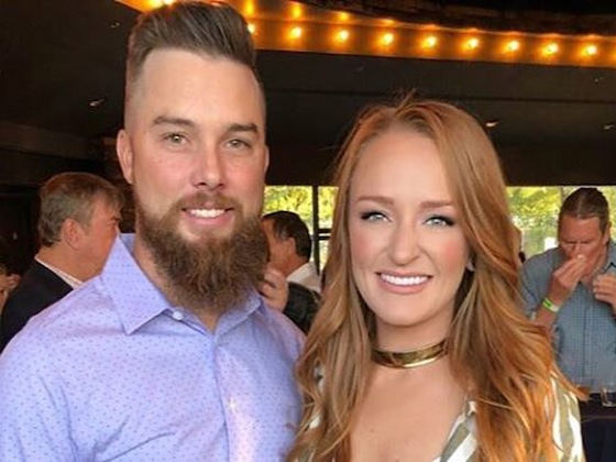 "Why <i>Teen Mom</i>'s Maci Bookout Is ""Not Even Close"" to Expanding Her Family Just Yet"