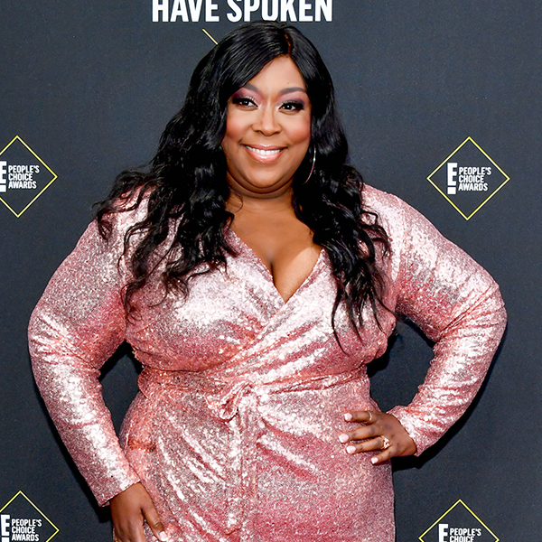 Loni Love Takes on TikTok in LOL-Worthy Celeb Sport Face Preview – E! On-line