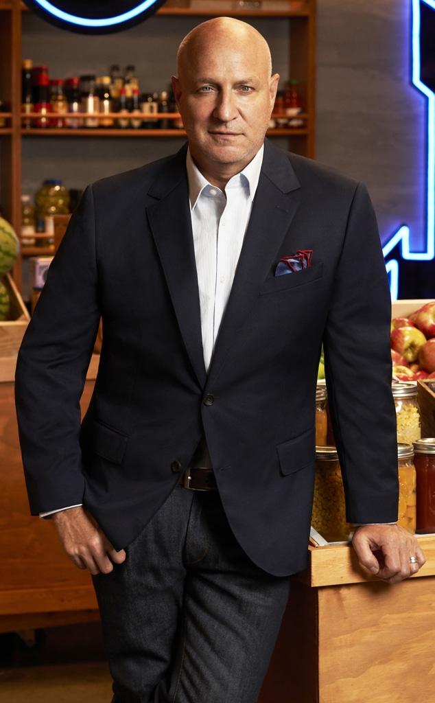 Tom Colicchio, Top Chef, Season 17