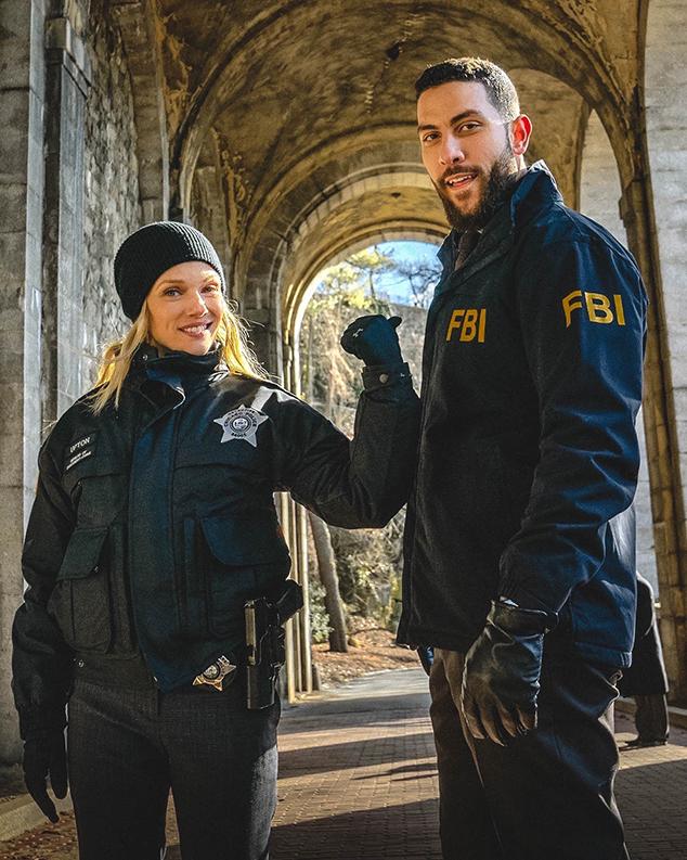 Chicago PD, FBI