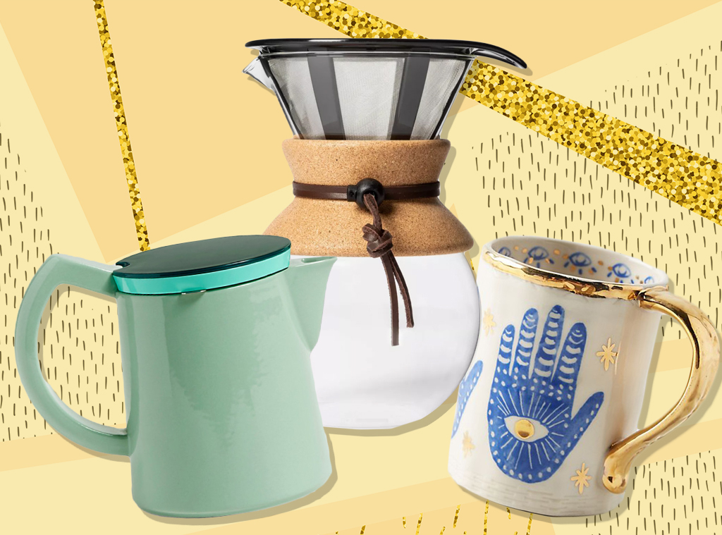 E-Comm: Everything You Need to Get Your Coffeehouse Fix at Home
