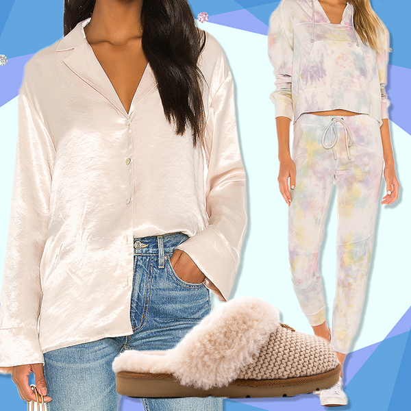 Revolve's WFH Must-Haves Are Cozy Chic Perfection