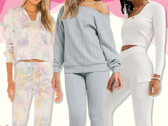 12 Loungewear Sets That Haven't Sold Out Yet