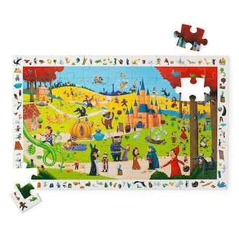 Ecomm: Affordable Puzzles--and Some Unique Ones Worth the Splurge