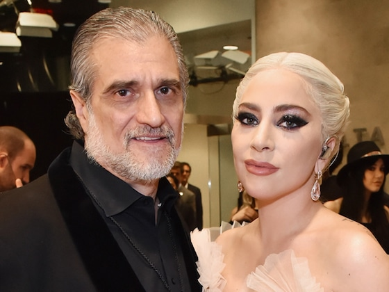 Lady Gaga's Dad Asked for Donations to Help Pay Furloughed Restaurant Workers