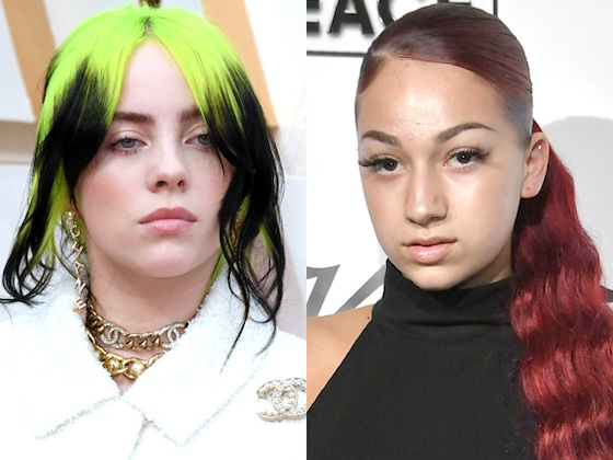 Bhad Bhabie Throws Shade at Billie Eilish For Not ''DMing'' Her Back