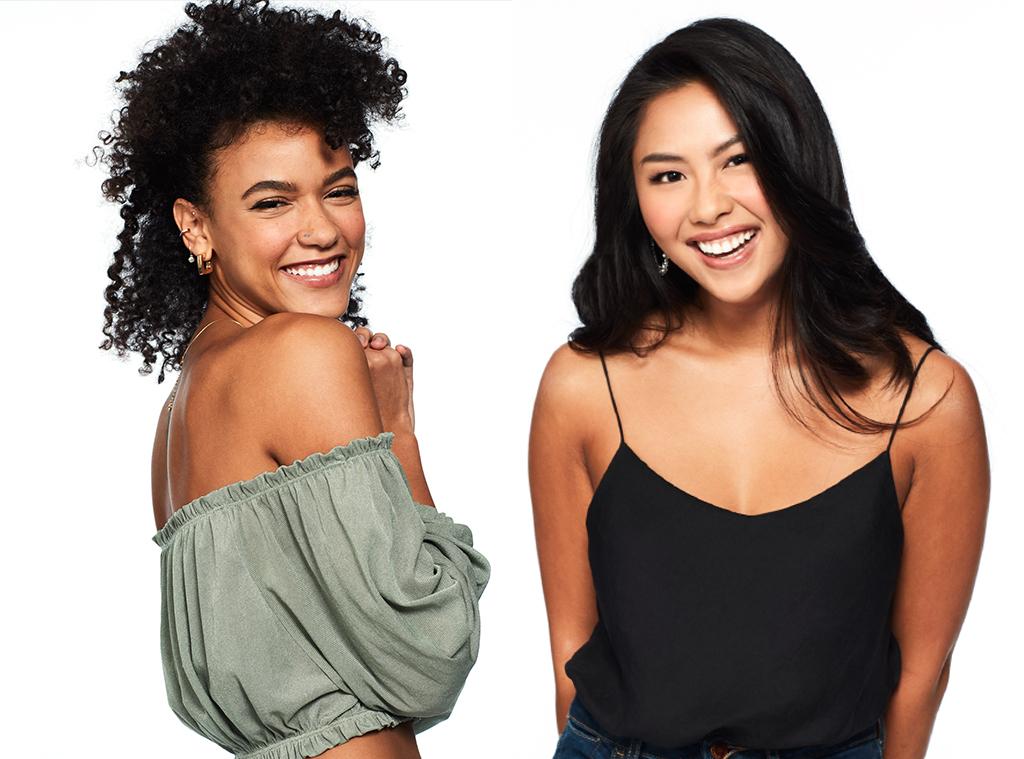 The Bachelor, Alexa Caves, Jasmine Nguyen
