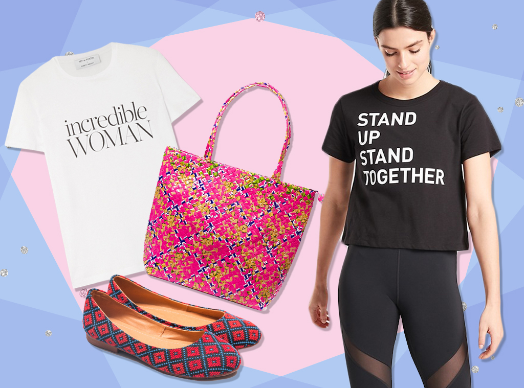 E-Comm: Ethical Brands That Empower Women