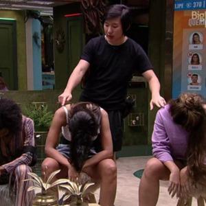 Pyong Lee, hipnose