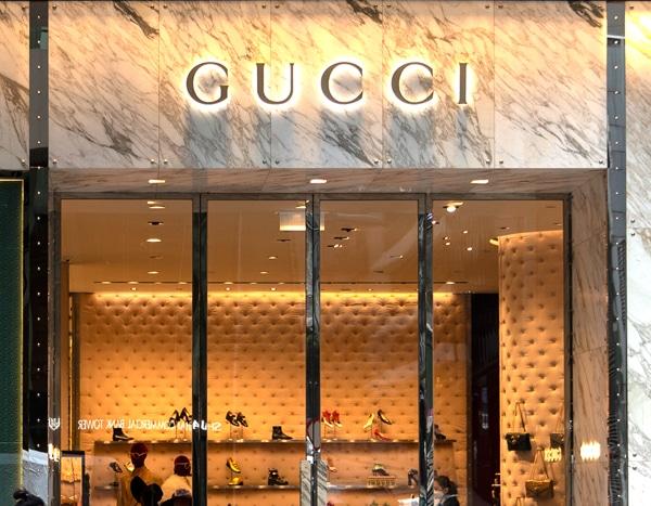 Gucci Cancels Fashion Show Over Coronavirus Concerns
